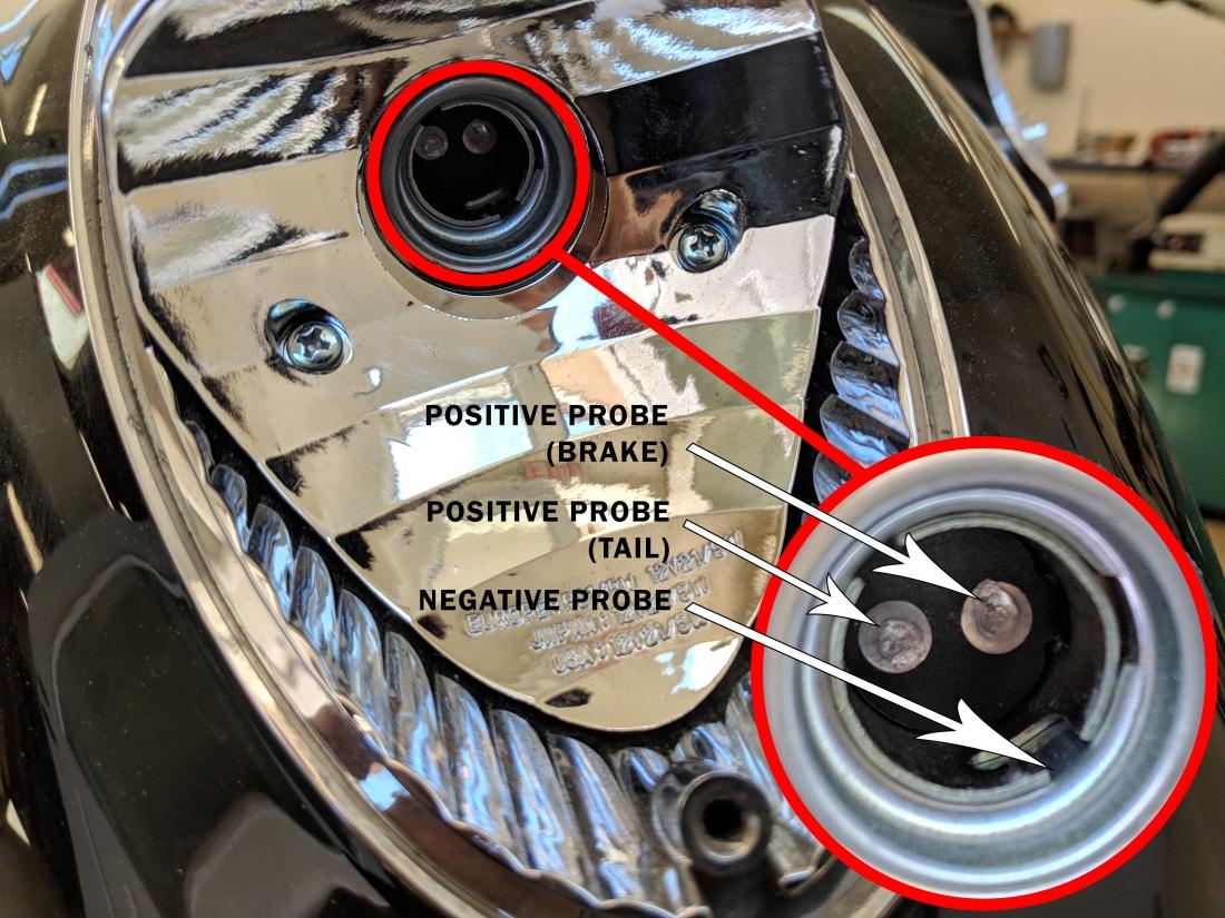 Troubleshooting Vulcan 900 Brake Light Problems – Blog | Bent ...